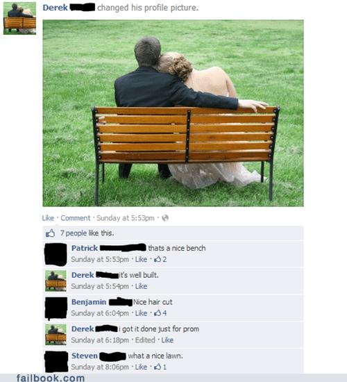 marriage facebook wedding - 7434482944