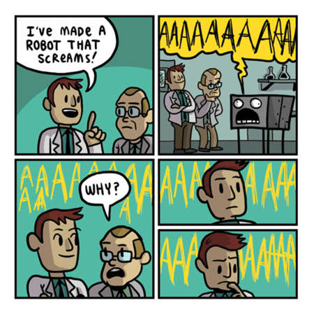 robots science why funny - 7434992896