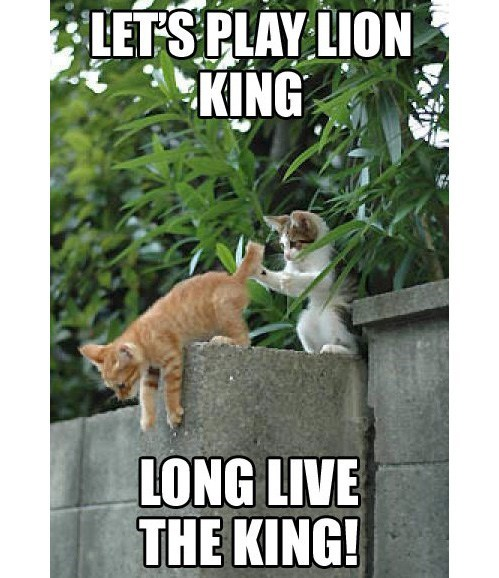 scar lion king - 7435061760