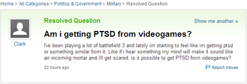 yahoo answers Battlefield 3 - 7435216896