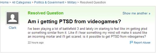 yahoo answers Battlefield 3 - 7435216896