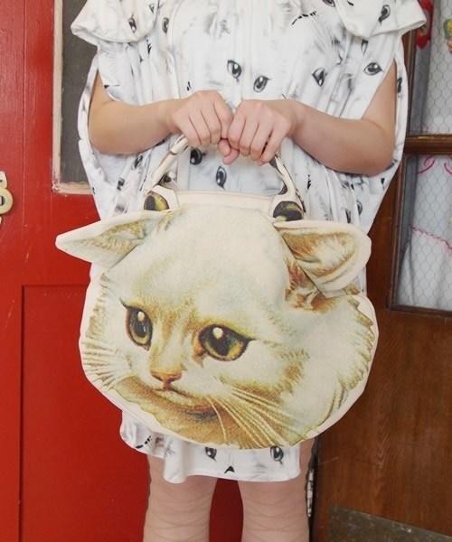 shirt handbag Cats - 7435801088