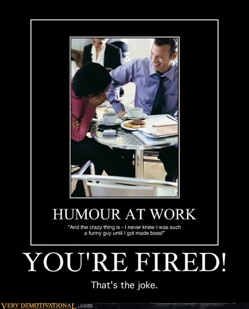 fired joke funny - 7436173824