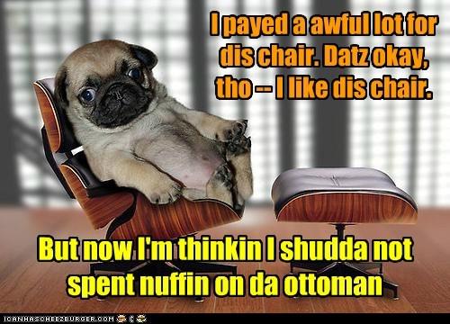 chair ottoman - 7436781056