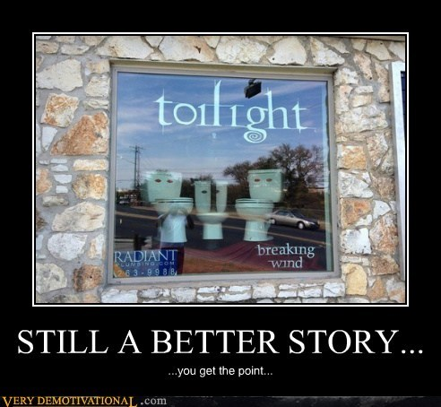 wtf twilight love funny toilets