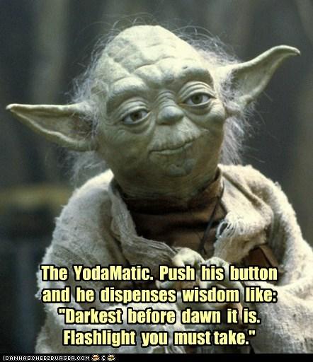 star wars yoda funny - 7437169408
