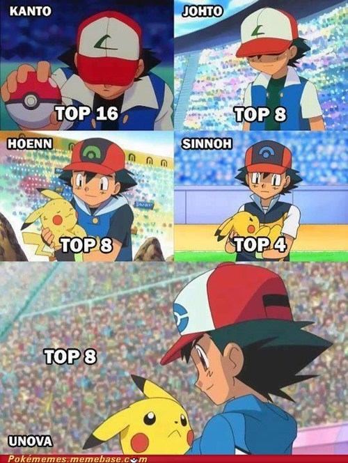 ash Pokémon anime - 7437515008
