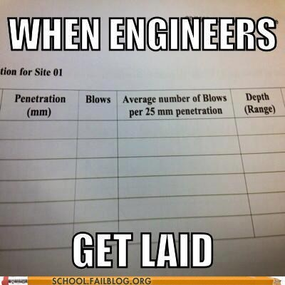 engineers wtf oh yeah funny get laid - 7437526784