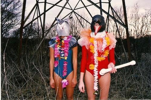 bathing suits masks animal funny - 7438270976