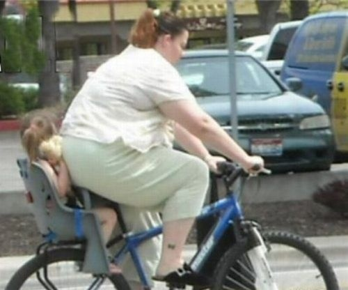 bicycle,safety first