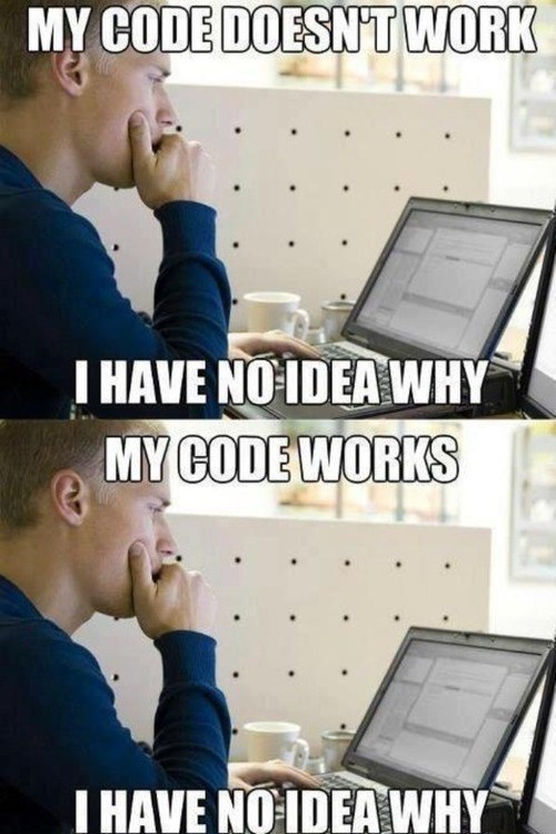 programming code monkey coders funny - 7439253760