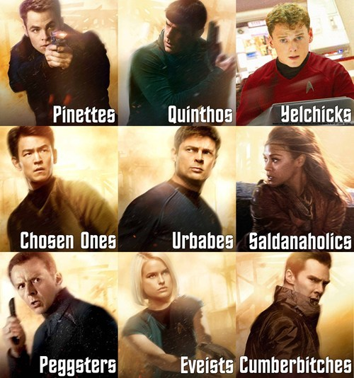 fandoms Star Trek - 7439308800