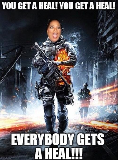 medic Battlefield 3 oprah - 7439546368
