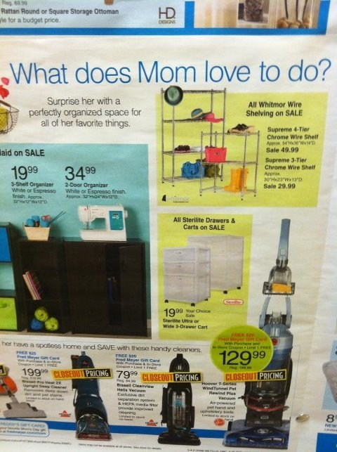 FAIL moms ads parenting vacuums