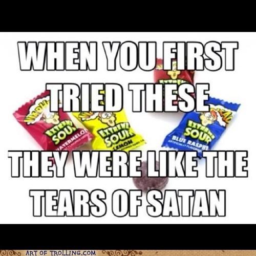 satan sour funny warheads - 7439776512
