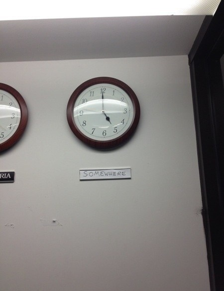 time of day time zones time clocks