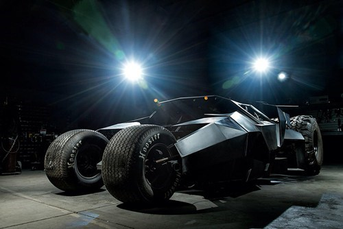 batmobile cars nerdgasm tumbler batman - 7440111616