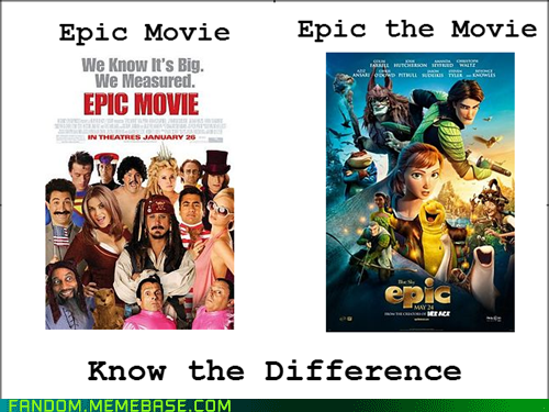 epic,movies,epic movie
