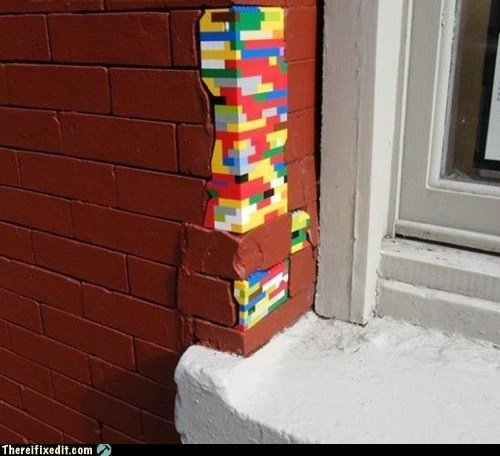 legos classic wall win - 7443087104