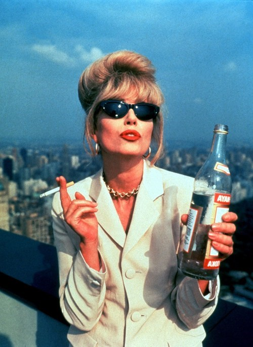 absolutely fabulous,funny,patsy