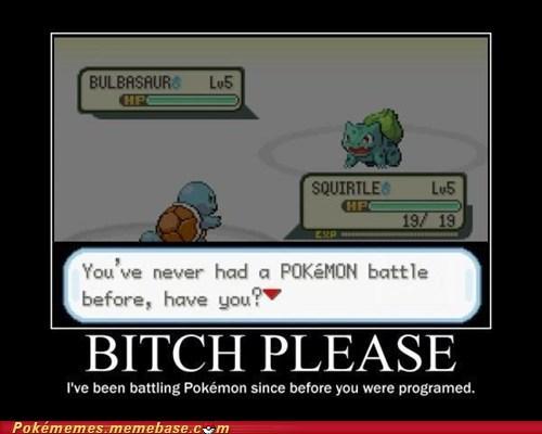 Pokémon,tutorials