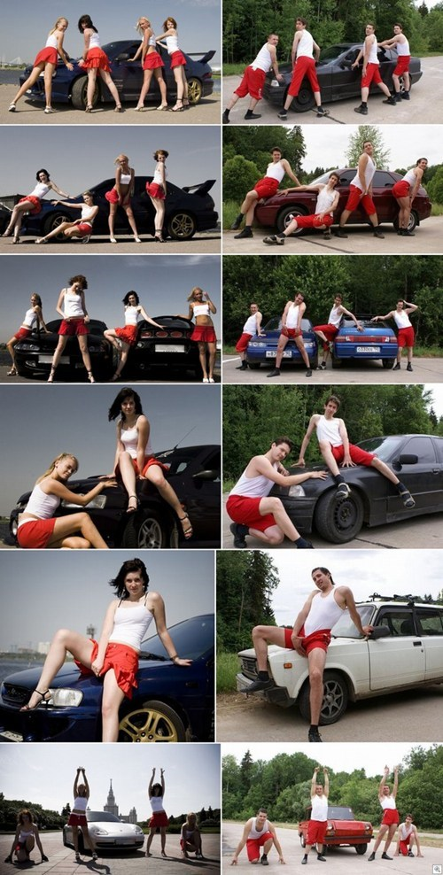 cars sexy times men vs women dating - 7443388416