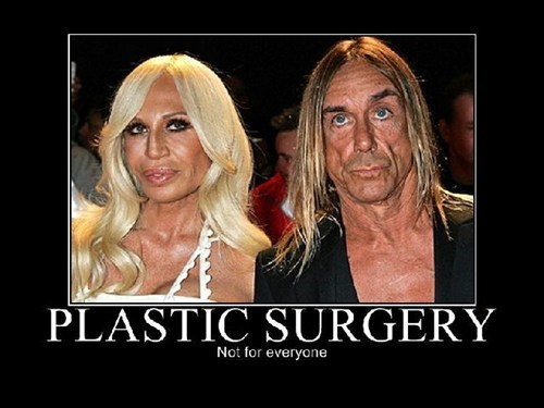 plastic surgery,funny,iggy pop