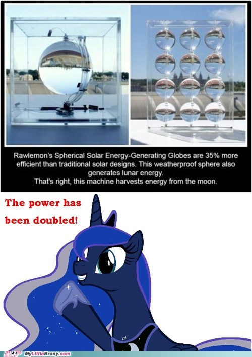 double the fun Memes science luna energy - 7443710720
