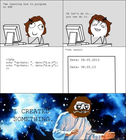 genesis me gusta programmers - 7444025856