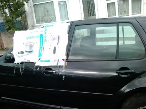 cars broken window funny - 7445698816