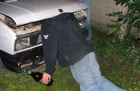 bad idea,fix,cars,passed out,funny,after 12,g rated