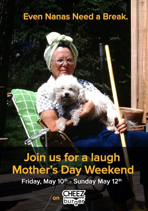 mom's day funny - 7446125056