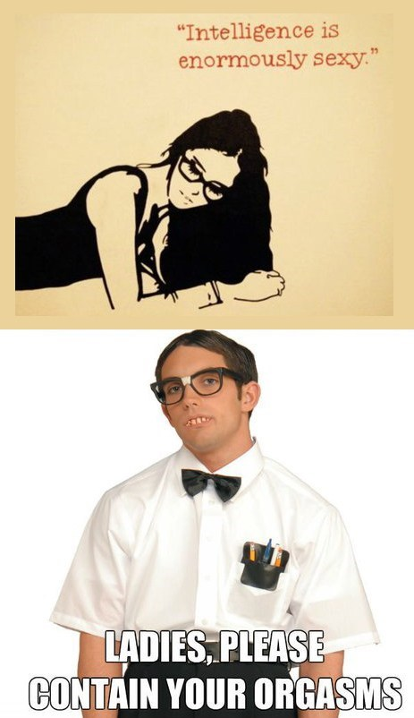 nerds ladies - 7446449920