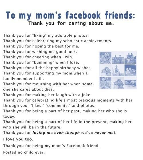 kids facebook sarcasm funny - 7446533376