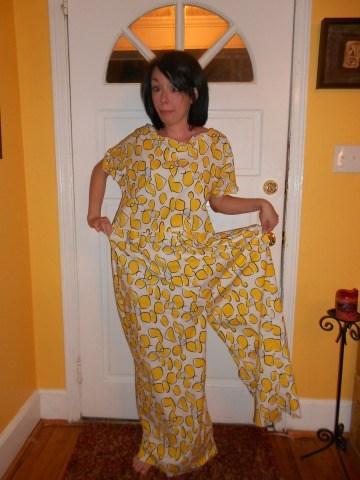 lemons,DIY fashion,funny