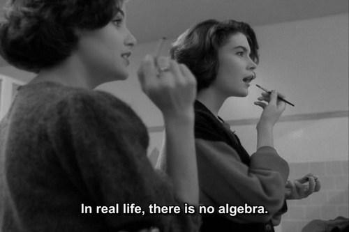 real life Twin Peaks math funny algebra - 7446826752