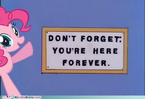 forever Bronies fandom pinkie pie funny - 7449160448