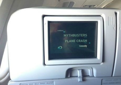 planes,mythbusters,plane crash