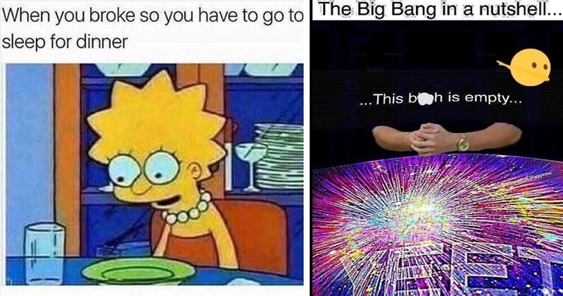 dumb funny memes