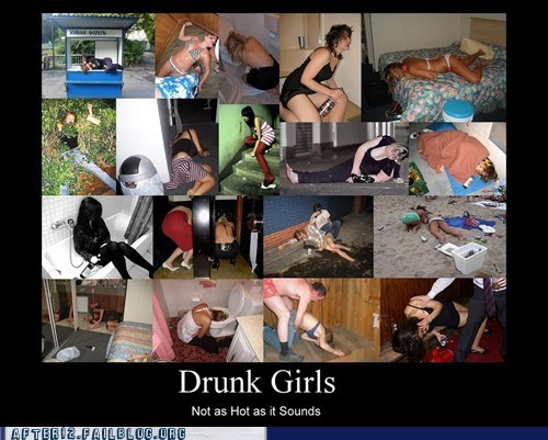 wtf bad idea drunk girls - 7452368640