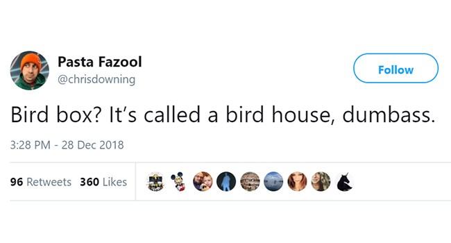 funny tweets animal tweets animals - 7452421