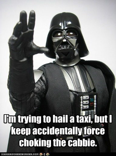 star wars,force choke,funny,darth vader