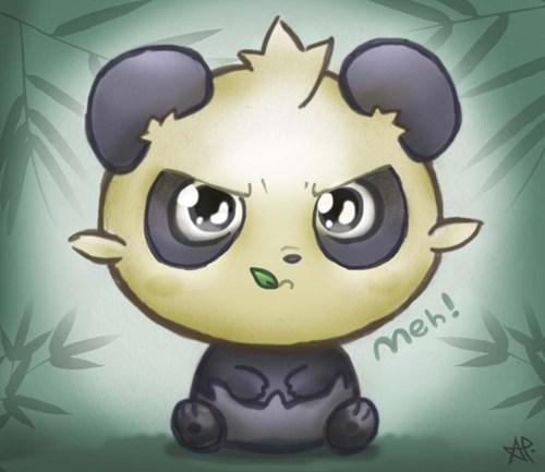 Pokémon art yancham funny - 7454110208