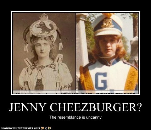 Cheezburger Image 7454287360