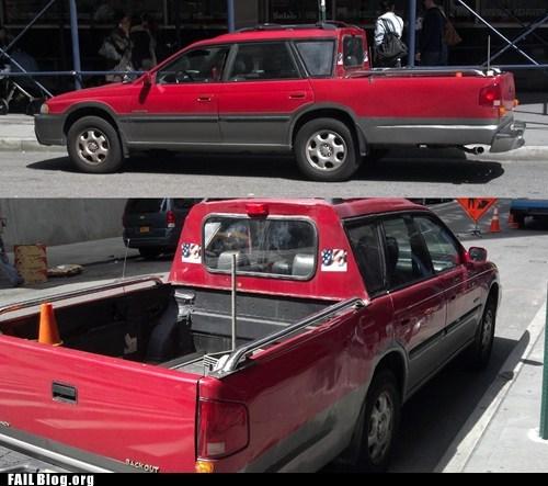 subaru,truck,hybrid