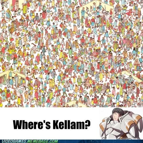 wheres waldo waldo kellam funny - 7455573248