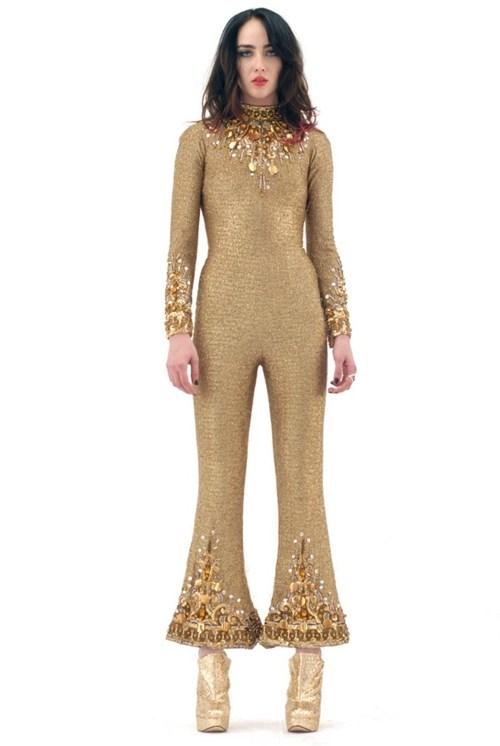 bodysuit disco pants funny - 7455665920