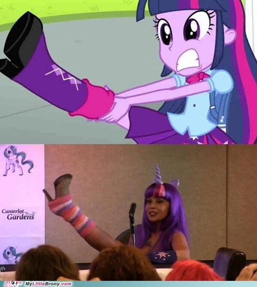 equestria girls tara strong twilight sparkle funny - 7455677184