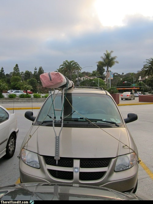 cars,crutches,medical equipment,funny
