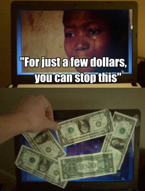 IRL TV funny money - 7455997184